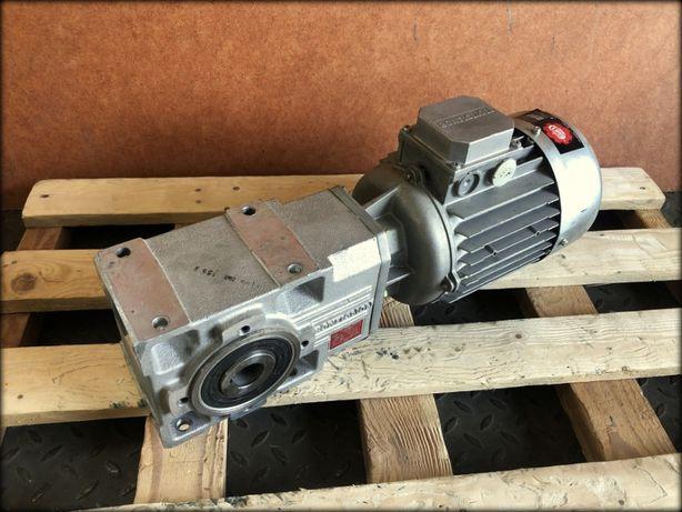 motoreduktor / przekładnia 0,75kW 75obr. 3fazowy