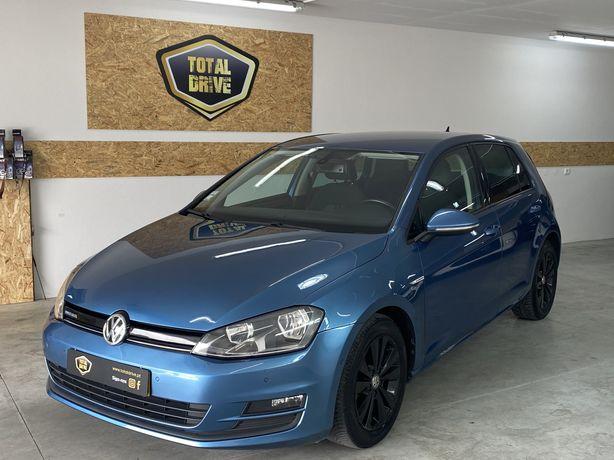 Volkswagen Golf 1.6 Tdi 110Cv Sport Edition