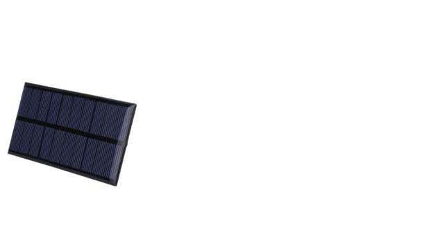 Painel solar 5V 1 W