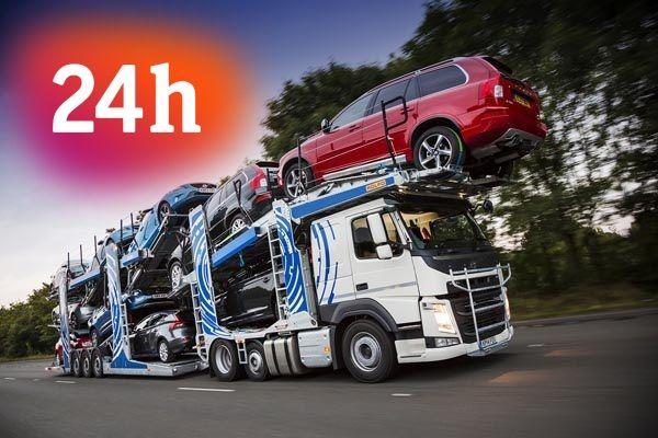 TRANSPORT AUT Z NIEMIEC Belgii HOLANDII Auta Samochodów Laweta Przewóz