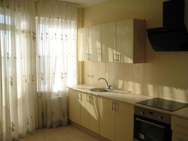 Радужный однокомнатная квартира с новым ремонтом и мебелью.
