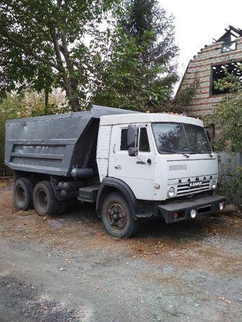 Продам КАМАЗ 5511 1992г.