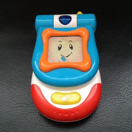 Sprzedam zabawkę na baterie, zabawka grająca różne melodie. Serdecznie
