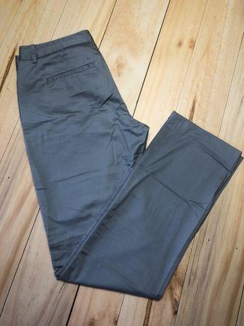 Женские брюки Mexx, серые классические брюки, легкие брюки