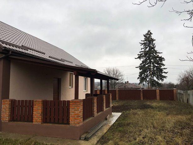 Свой новый дом 129 м.кв .п.Покотиловка(1 км. от окружной)