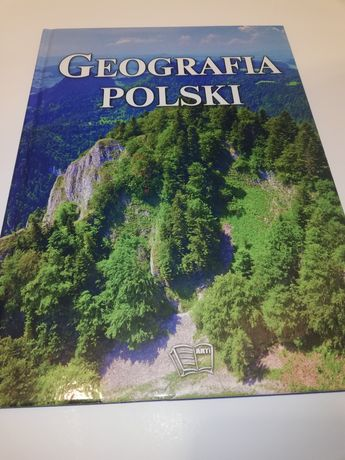 Geografia Polski, album
