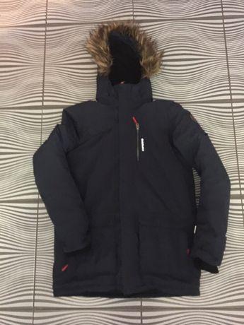Зимняя куртка парка icepeak