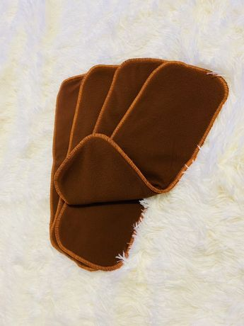 Wklady kawowe do pieluch wielorazowych 4szt