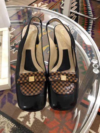Sapato Louis Vuitton original