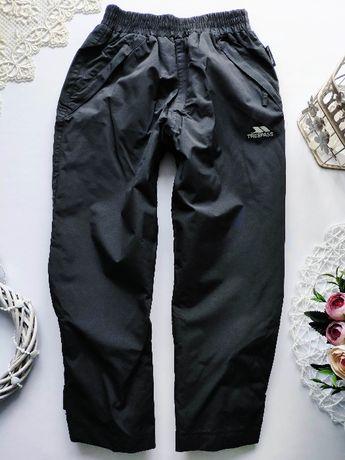 3,4 года, рост 98\104 Демисезонные черные штаны для мальчика штани