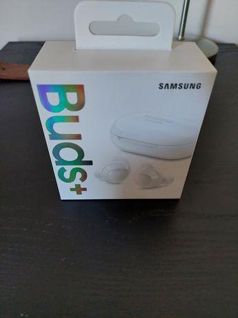 Samsung ear buds plus novos c garantia