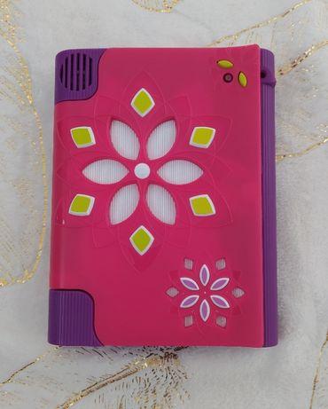 Sekretny pamiętnik Mattel