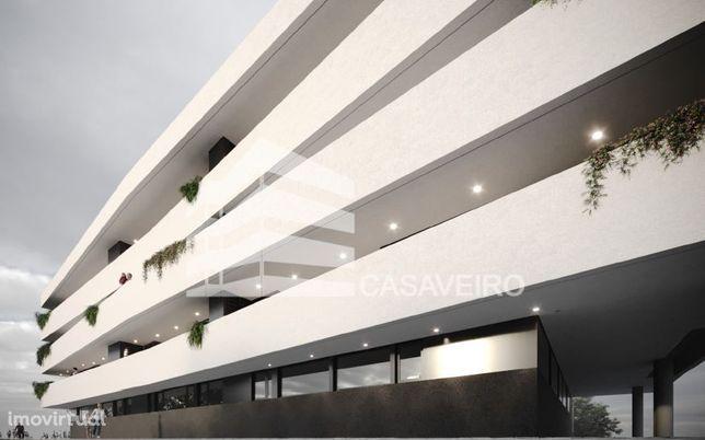 Apartamento T1 em Aveiro