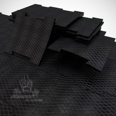 Плитка резиновая, резина листовая, резиновое покрытие, резиновый ковер
