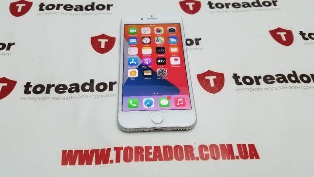 Apple iPhone 8 64gb Silver Neverlock X/Xs/Max/11/12/Pro Max