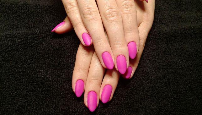 Manicure hybrydowy Manicure tytanowy Pedicure Bielany Metro Wawrzyszew