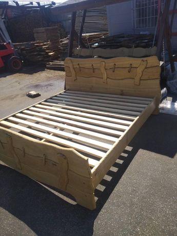 Продам ліжко з масиву дуба