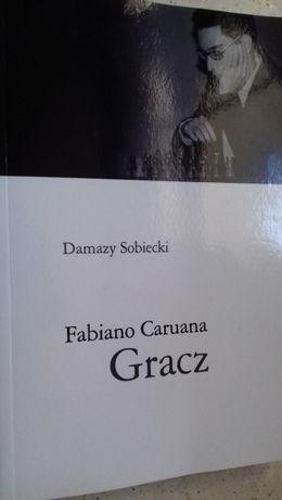 Damazy Sobiecki Fabiano Caruana GRACZ