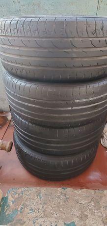 Продам шины R16 205/55 за 4 шт
