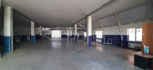 Оренда Виробничо складського приміщення, 900 кв.м. є Опалення