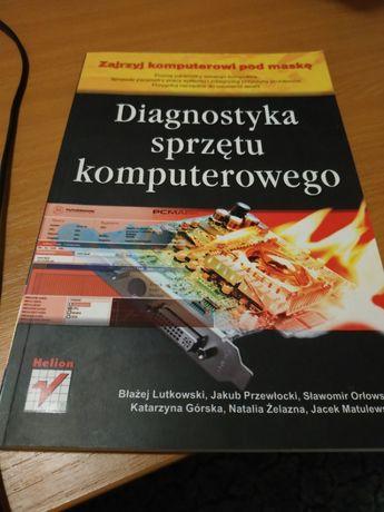 Diagnostyka sprzętu komputerowego