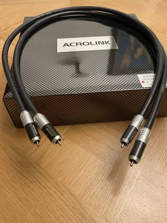 Acrolink 7N - DA2090 Speciale Edicione RCA Analogowy