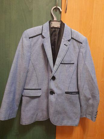 Пиджак с жилеткой для мальчика