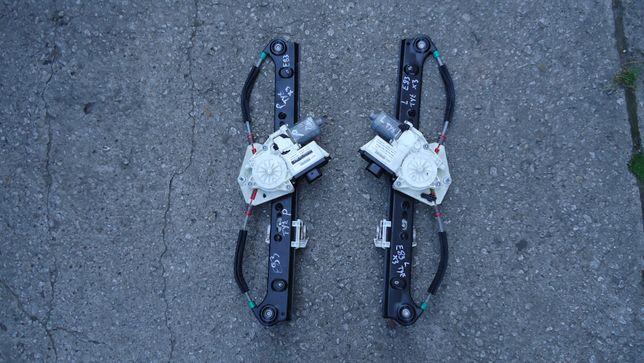Mechanizm Podnośnik szyby tył BMW e83 X3