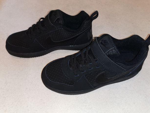 Nowe buty Nike 32 - czarne
