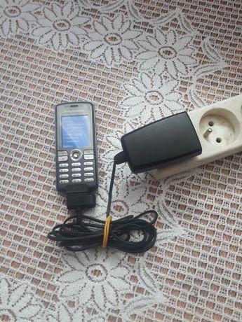 Kultowyj telefon  Sony Ericsson k510i