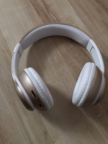Słuchawki bezprzewodowe GJBY
