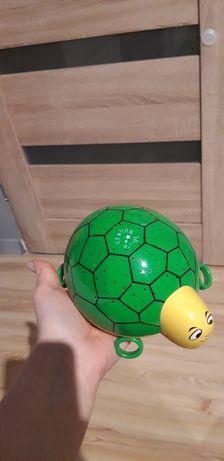Żółw lampka projektor gwiazd