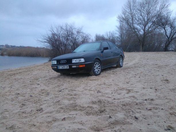 Audi 90  2.3  7a 20v quattro