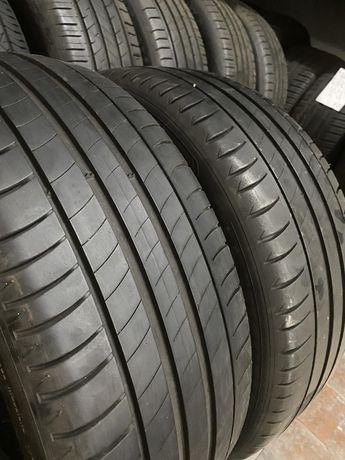 """R-17 215/50""""Michelin"""" (лето) шины, диски, колеса."""