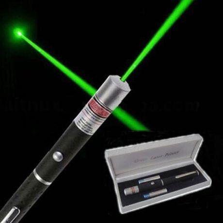 Лазер лазерная указка зелёный green laser