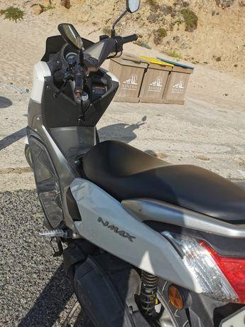 Yamaha nmax 125 cm