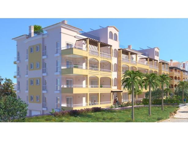 Palm Residence em Lagos, Algarve