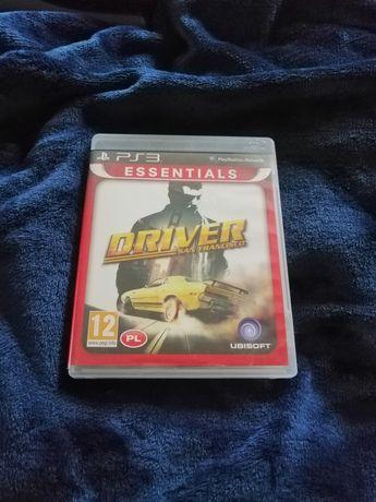 Driver San Francisco ps 3
