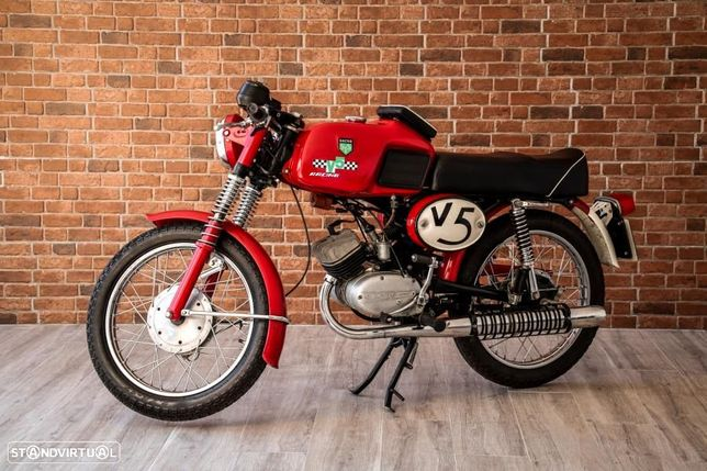 Sachs V5 V5 Racing