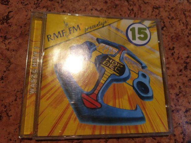 Płyta CD Hop Bęc 15, 2001 rok