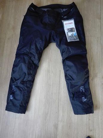 spodnie na motor 4XL