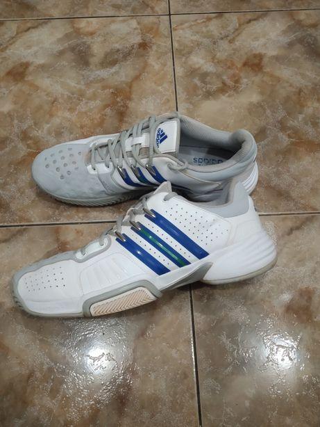 Кроссовки Adidas для тениса 46 размер
