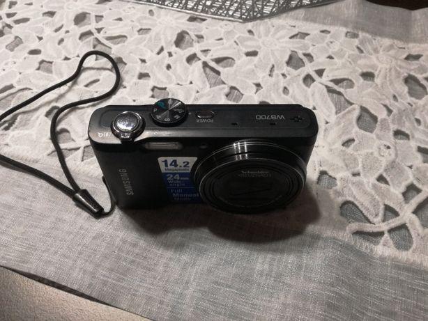Aparat fotograficzny samsung WB700