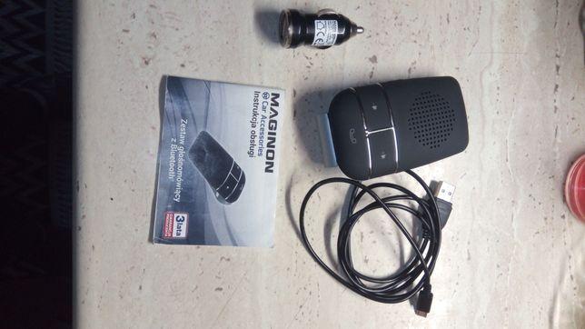Zestaw głośnomówiący Maginon BHF35 Bluetooth