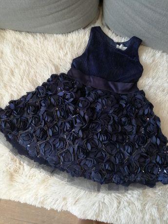 Sukieneczka rozmiar 92