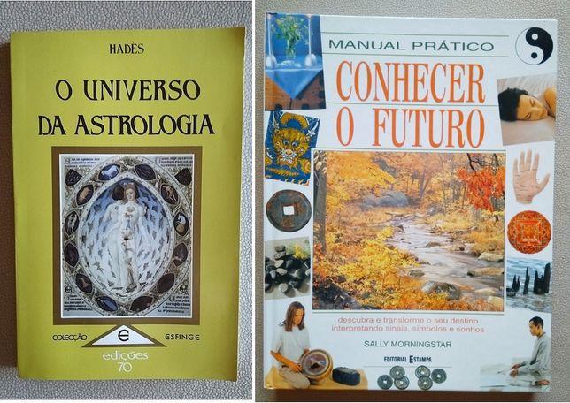 Livros muitos temas!