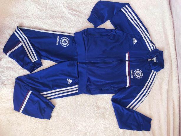 спортивный костюм Adidas Chelsea Челси 152 см оригинал