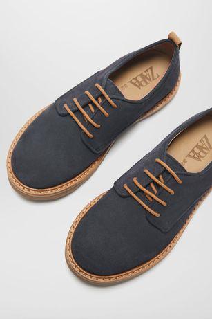 Взуття Zara 35, 36 розміри