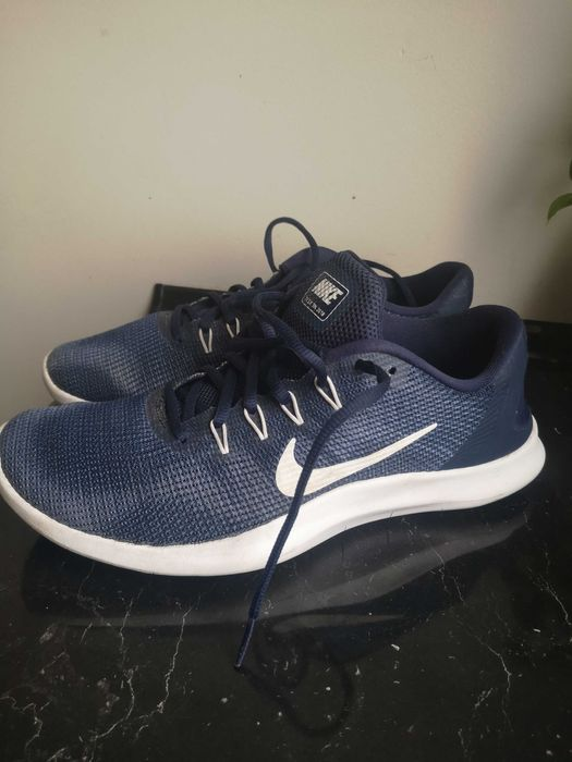 Buty Nike flex Running 43 Kielce - image 1