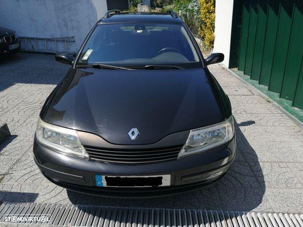 Renault Laguna Break